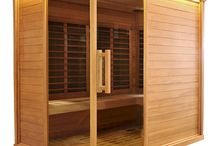 Signature 4 person sauna