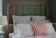 Macies big girl room one day / by Julie Ballard