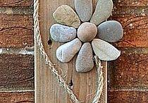pedras e pedrinhas