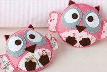 owl things