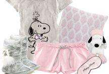 Aslı's style pyjamas