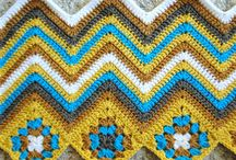 Crochet - Instructions and Tutorials / by Kathleen Brown