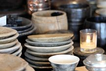 Afristeam Kitchenware / Vintage meets new age Afristeam dream