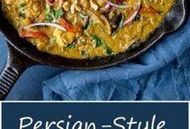 persian dish