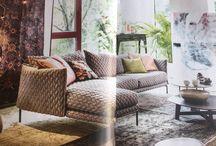 Deco livingroom