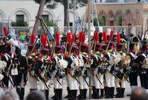 NAPOLEONE  ALL'ISOLA D'ELBA   4 maggio 1814 - 4 maggio 2014 / Rievocazione storica per il bicentenario LALITA ONORA NAPOLEONE