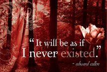 Twilight - New Moon..