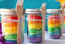 cupcakes/traktaties