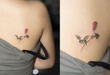 Inspiração Tatuagens