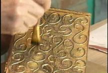 EMBOSSING CRAFTS