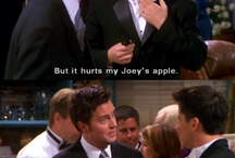 Personal - Favorite TV Shows/Quotes