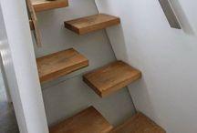 σκαλες