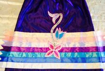 Ribbon Skirts/Shirts