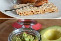 Cuisine saine : tartinades végétales et fromages végétaux