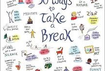 Take A Break\ ideas for everyday office
