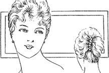 Useful Hair Things