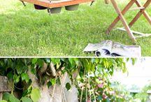 Tasarım / Bahçe için düzenleme