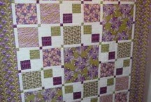 Block of the Month / Great new quilt projects!