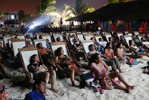 #RMFF #RivieraMaya #Festivales #Cultura / La quinta edición del #RMFF2016 se realizará del 24 al 30 de junio en #PlayaDelCarmen y #Cancún.
