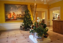 Holidays at the Dixon / by Dixon Gallery & Gardens