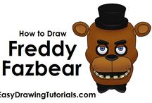 Art: Fandoms, How To Draw