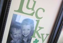St. Pattys Day / by Sarah Goselin