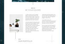 Gallery/portfolio