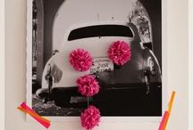 Creative Inspiration / Creative inspiration via beautiful photographs, textures, colour palettes