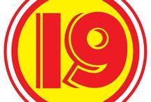 PT Irawan Djaja Agung / Produk kesehatan keluarga dengan 3 merk yaitu 19, Betet, Burung dan Bidadari, ketiganya merupakan produk andalan dari PT Irawan Djaja Agung yang berdomisili di Surabaya, jawa Timut