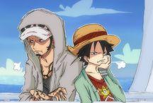 One Piece OMG