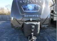 2014 Sunset Trail Travel Trailers  / by Petes RvCenter