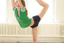 Yoga & ballet