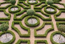 Gorgeous Gardens / Gardens designed to inspire.