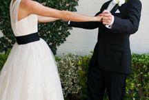 Wedding. / by Liz Crosby