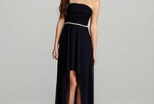 Prom dresses :3