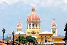 Nicaragua love