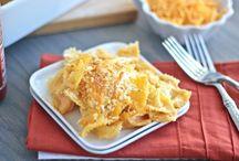 Pasta / by Danielle Bermudez