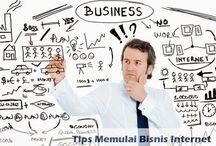 Bisnis Online / Segala hal, tips-tips tentang bisnis online dan internet bisa kamu dapatkan disini