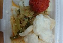 food / Indonesian food, cake, pastry, yummy