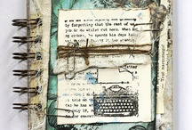 Artistic journals