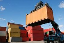 Transportation and Shipping Services
