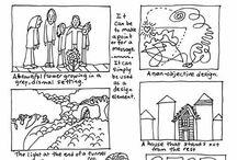Art principles/lessons