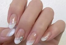 Oval/almond