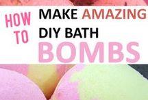 bathbombs and stuff
