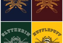 Harry Potter i wszystko takie :)