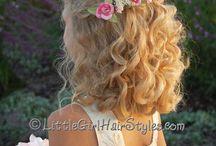 Jassy hair - deltas wedding