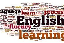 Learn and improve my english proficiency