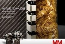 Servizio fotografico e sviluppo comunicazione per MM Robotics