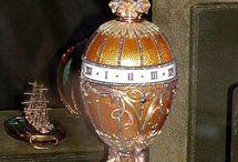 uova Fabergè
