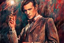 Fanart Doctor Who